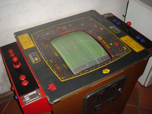 Con estos videojuegos de fútbol nos divertíamos en los 90